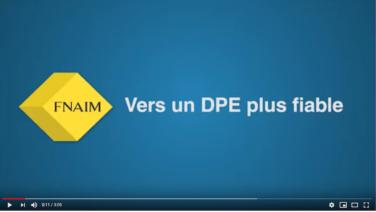 Quand on parlait déjà de fiabilisation du DPE en 2012