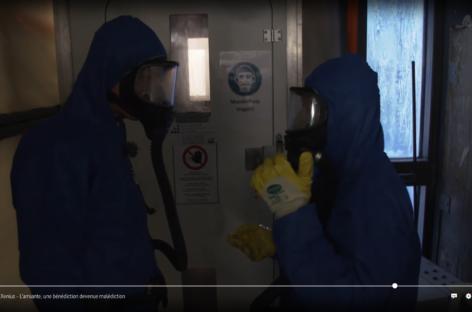L'amiante en Allemagne versus à Asbestos (Canada), deux poids deux mesures