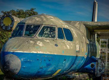 Amiante avant-travaux : la norme du repérage à bord des aéronefs est publiée
