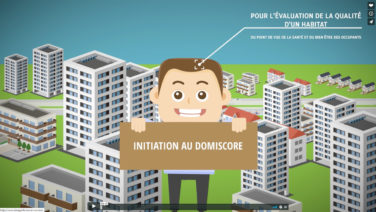 Domiscore, nouvel outil pour juger de la qualité d'un logement