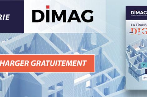 Hors Série – Transformation Digitale – DIMAG