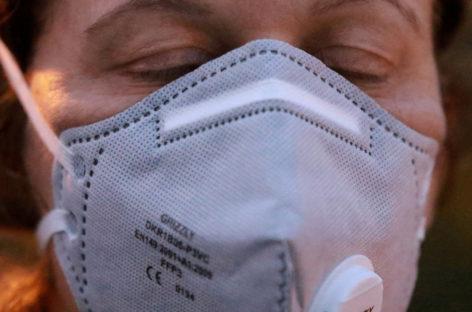 Pénurie de masques FFP3, l'association LDI alerte le gouvernement