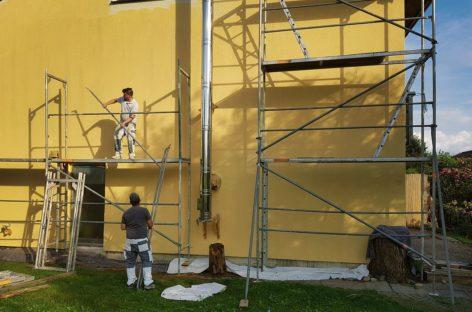 La rénovation, un levier du plan de relance