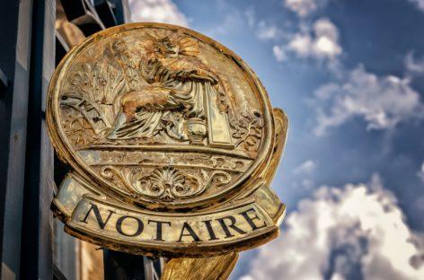 """Les Notaires constatent une """"très forte appétence pour l'acquisition immobilière"""""""