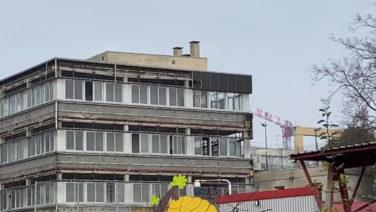 A Arcueil, des riverains dénoncent un chantier amiante peu orthodoxe