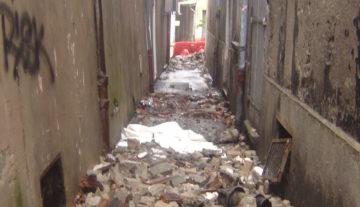 Risque sismique en France, le CNRS envisage une réévaluation