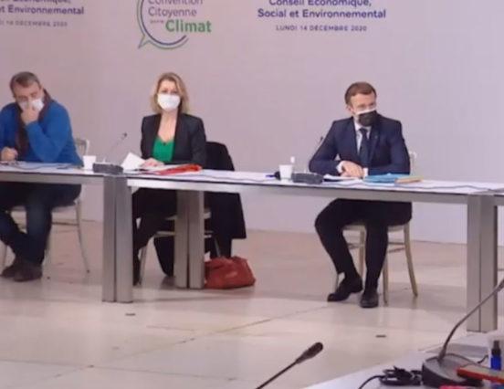Emmanuel Macron écarte l'obligation de travaux de rénovation énergétique… pour le moment