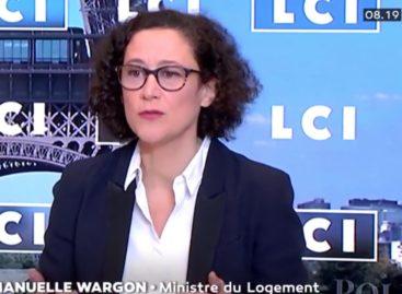 Nouveau DPE: l'exercice de pédagogie d'Emmanuelle Wargon