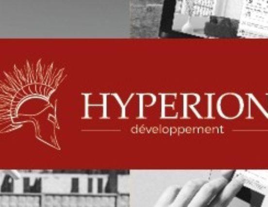 Hypérion Développement, la structure qui chapeaute désormais ADX Groupe et sa marque Allodiagnostic