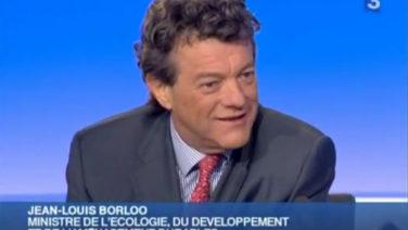 Il y a 14 ans, lorsque Jean-Louis Borloo évoquait la révolution écologique