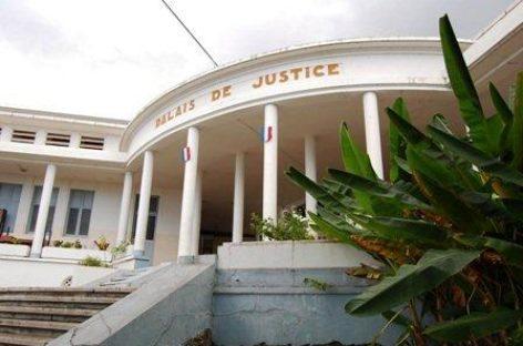 Justice : l'opérateur n'a pas vu la canalisation amiantée