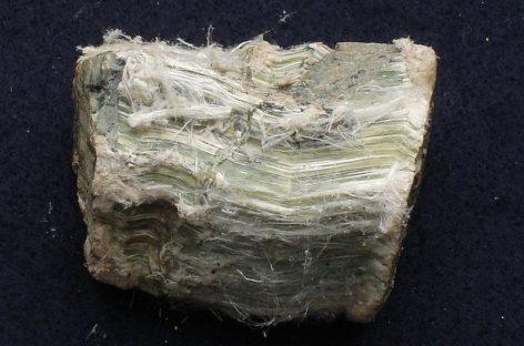 Comprendre : pourquoi six variétés d'amiante ?
